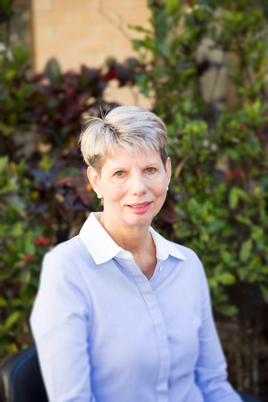Dr Anne Klose - Malyon College